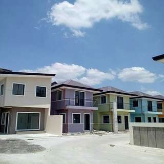 House and lot for sale-llano subd. Caloocan