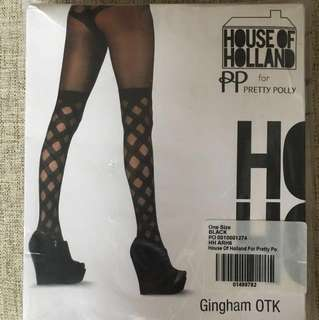 House of Holland Stockings