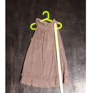 Château de Sable  girls dress