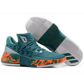 D'Lillard 3 - Adidas