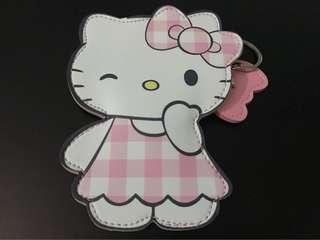 Hello Kitty Coin Purse (Wink)