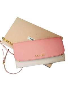 Authentic Miu Miu Crossbody