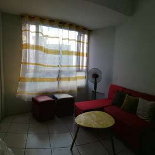 Bedspace for rent Mezza Residences Condominium