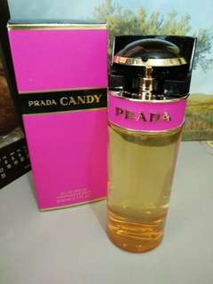 Parfume Prada Candy