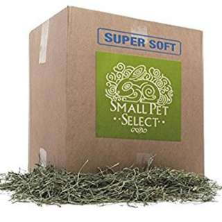 Small Pet Select Timothy Hay Pre-order Ends 4th April 2359