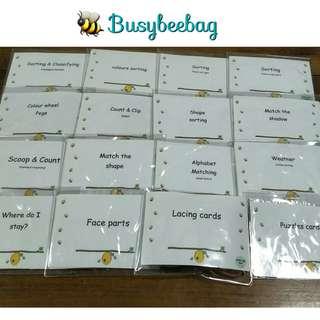 Busybeebag