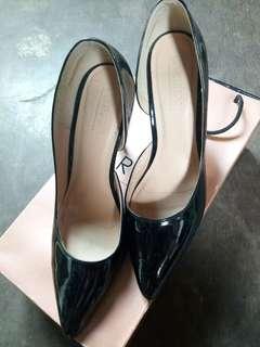 Parisian Preloved heels