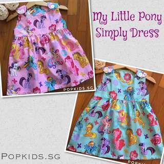 🦄My Little Pony Simply Dress 🦄