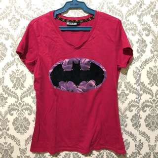 Batman Womens Shirt