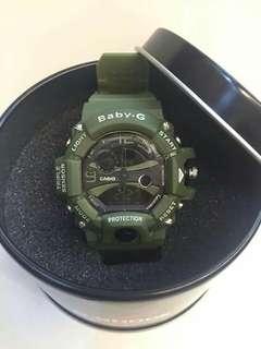 Baby G (Watches)