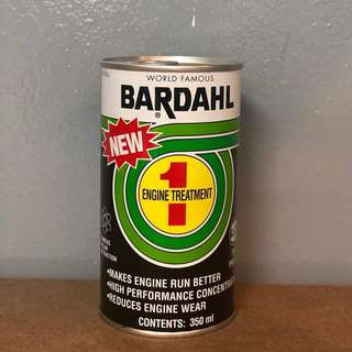Bardahl B1 Engine Treatment