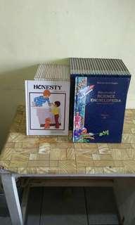 Children books complete set