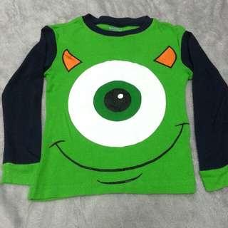 Boy Shirt (1y-2y)