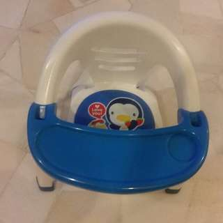 Baby feeding chair condition 8/10