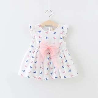 [INSTOCKS] BabyGirl Princess Dress