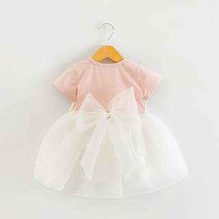 [INSTOCKS] BabyGirl Princess Dress