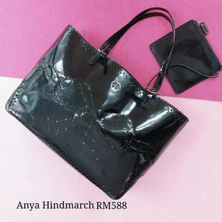 Anta Hindmarch Shopper