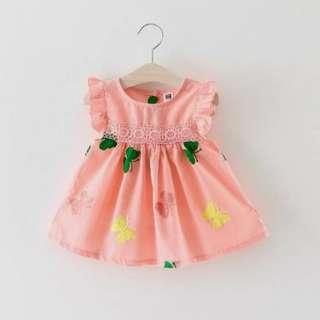 [INSTOCKS] BabyGirl Dress