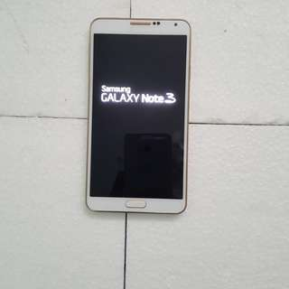 Note 3. N9005 .32GB EXCELLENT CONDITION slightly use