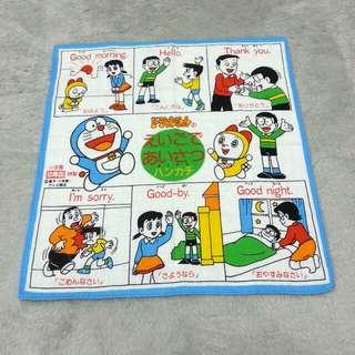 Doraemon Handkerchief