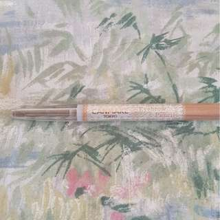 Canmake Eyebrow Pencil Light Brown
