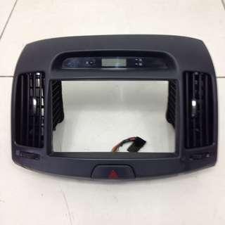 Hyundai Avante Radio Panel (AS2488)