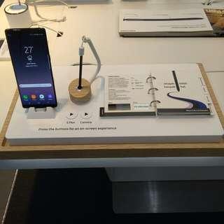 Samsung Galaxy Note 8 Promo 0.99 tenor hanya 9 bulan cicilan