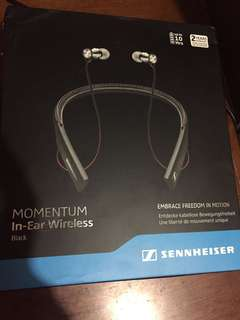 Bluetooth Headset Senheiser M2 IEBT
