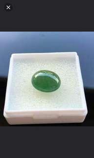 Jade Ring Myanmar Type A Jadeite