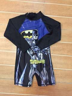 Disney Batman Swimwear