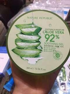 100% ORI Nature Republic
