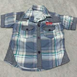 Boys Shirt (1y-2y)