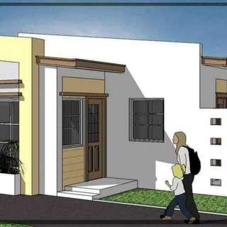 Custom built houses