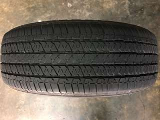 225/55R18 Used Tyre