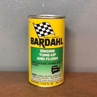 Bardahl Engine Tune-Up & Flush
