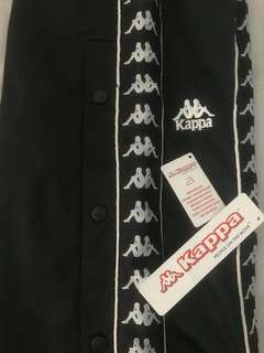 Authentic Kappa Snap Pants