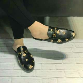 Sp Flat shoes bee import