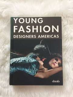 Young European Fashion Designers Inspiration Book