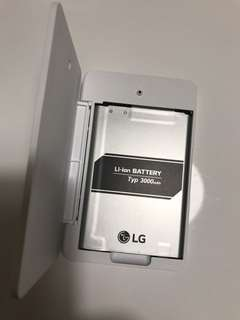 *$68 Shop* LG G4 電池&充電盒 original battery & charging box