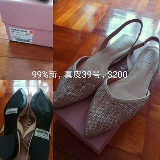 Shoe99%new