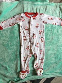 Xmas outfit for baby