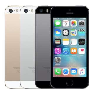 Bisa Kredit Iphone 5s 16gb