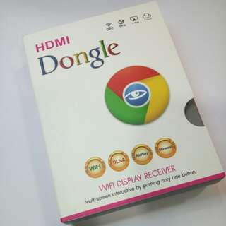 HDMI dongle for Mobile Phone or tablet
