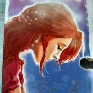 Novel Take A Bow by Elizabeth Eulberg