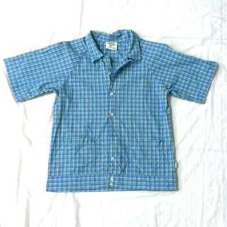 男童上衣 襯衫(有3件)