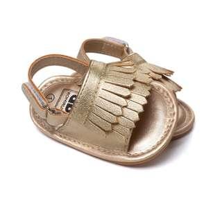 [PRE-ORDER] BabyGirl Summer Sandal