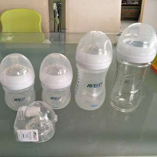 new Avent stage 4 teat