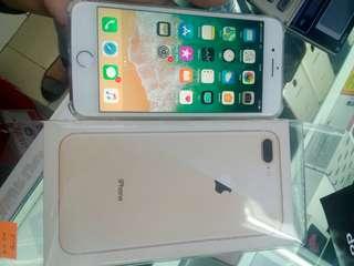 Iphone 8+ 64 GB ,bs cicilan tanpa CC promo 6 bulan