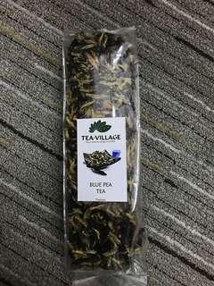 Blue Pea Tea