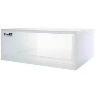 315百貨~ 日系無印風~LF5101 LF-5101 抽屜式整理箱 *2入組 /收納箱 衣櫥 衣櫃 抽屜櫃